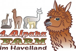 1. Alpaka Farm Im Havelland